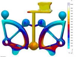 Инжиниринг. Литейная технология. 3D моделирование. Модели.