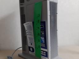 Ионизатор-очиститель воздуха Vortice Depuro 70H для детей!