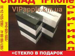 IPhone 5 32Gb [new в плёнке] оригинал neverlock 5шт айфон
