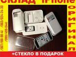 IPhone 5c 8Gb New в плёнке оригинал Neverlock все цвета - фото 1
