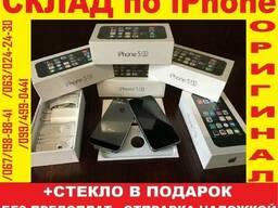 IPhone 5s32Gb [New в заводской плёнке]оригинал айфон