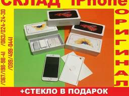 IPhone 6s 64Gb [NеW в завод. плёнке]оригинал айфон 6с