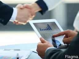 Ищем бизнес партнеров