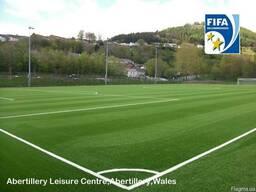 Искусcтвенная трава для футбола CCGrass Nature D3-50