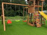 Искусственная декоративная трава Condor Grass (Бельгия) - фото 3