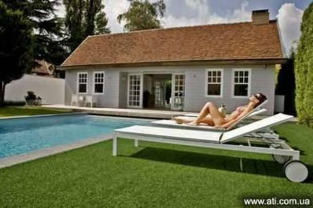 Искусственная трава Domo Oasis (Домо Оазис)