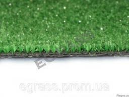 Искусственная трава eGrass - Высота ворса: 7 мм. (Общая 10 м