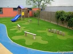 Искусственный газон трава, покрытия для выставок, свадеб, ив