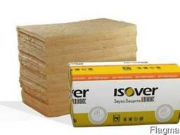 Isover звукозащита (100*610*1170, 10 шт, max 56 дБ) 7, 14 м2