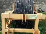 Испанская система смотки и размотки капельной ленты 35 км - фото 1