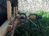 Испанская система смотки и размотки капельной ленты 35 км - фото 5