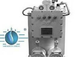 Испаритель электрический 200 кг/час, KGE модель KEV-200-SR