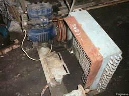Испаритель-охладитель ФВ-6