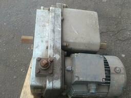 Исполнительный механизм МЭМ 100/250-250