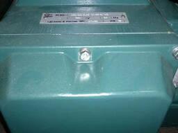 Исполнительный механизм МЭО-250