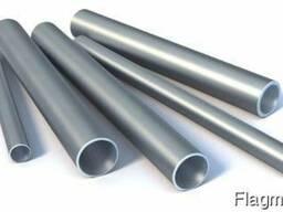 Использование труб из нержавеющей стали
