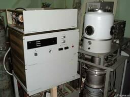 Источник питания магнетронов переменного тока Мв-1