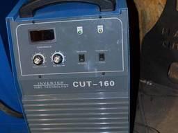 Источник плазменной резки Р160