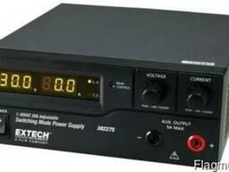 Источник постоянного тока на 600 Ватт Extech 382275