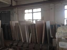 Мрамор на нашем складе – известный материал для оформления