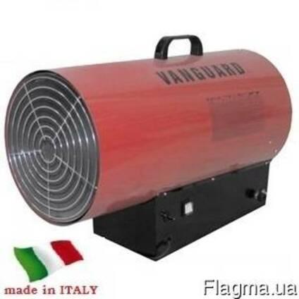 Итальянская газовая тепловая пушка Vanguard VG 70M на 70кВт.