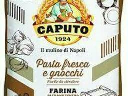 Итальянская мука для свежей пасты и клецок Pasta Fresca e. ..