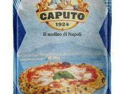 Итальянская мука из мягких сортов пшеницы Pizzeria 25 кг - фото 1