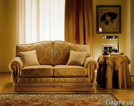 итальянская мягкая мебель диваны кресла цена фото где купить