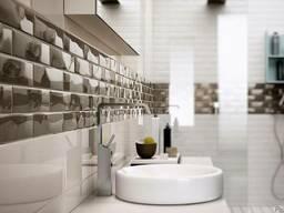 Итальянская плитка для ванной, кухни, гостинной, террасы