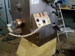 Итальянский пресс для производства макарон 50 кг/час Saima б
