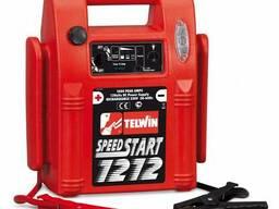Итальянское пусковое устройство Telwin SpeedStart 1212