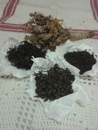 ІВАН - ЧАЙ - чай слов'янського народу