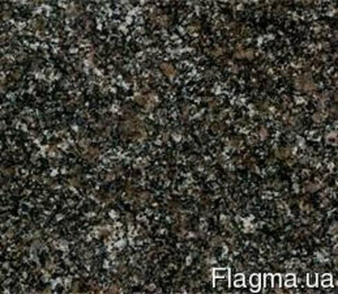 Изделия из гранита Pink Grey Старобабанского месторождения