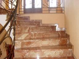 Изделия из камня Херсон, ступени, подоконники, гранит
