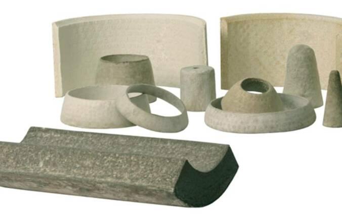 Огнеупорные бетоны купить купить бетон в родниках ивановской области
