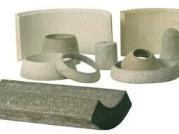 Жаропрочный бетон цена бетон находке