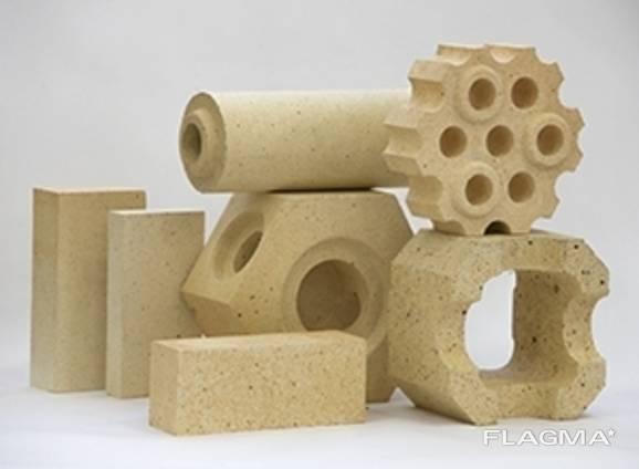 Изделия для футеровки сталеразливочных ковшей