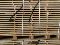Изделия-заготовки из дерева:вагонка, брус, .. .На заказ.