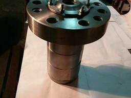 Изгготовление запасных частей к компрессорам