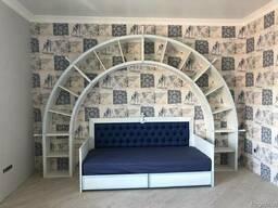 Изголовья для диванов, кроватей в стиле Честер