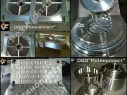 Изготавливаем металлические изделия, детали, запчасти, с ЧПУ