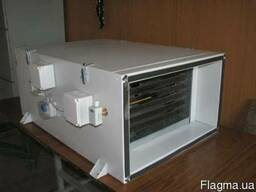 Изготавливаем приточные вентиляционные установки