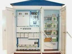 Продам подстанции КТП-1; КТП-2; 2КТП; КТПН; КТПГС; 2КТПГС