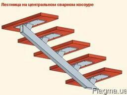 Изготовим лестницу - фото 3