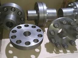 Изготовим муфты к насосным частям и двигателям