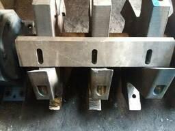 Изготовим ножи для оборудования