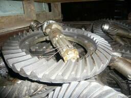 Изготовим шестерни конические на буровую УРБ 3 АМ