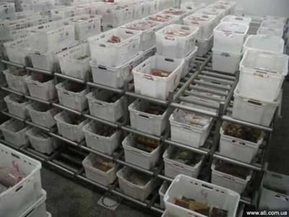 Изготовим склад готовой продукции