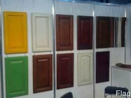 Изготовление деревянных мебельных фасадов, мдф фасадов
