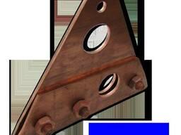 Изготовление деталей безопасности для крыш